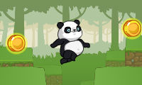 Lauf Panda! Lauf!