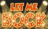 Lass mich Rocken!