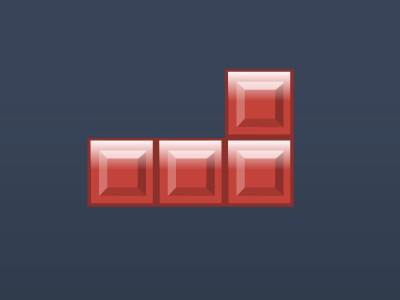 Tetris Deluxe