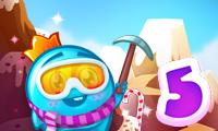 Back to Candyland 5: Schokoladenberg