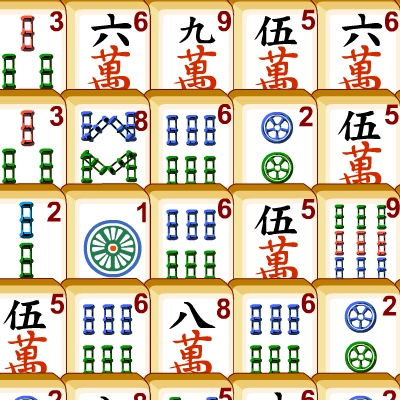 Mahjonglink